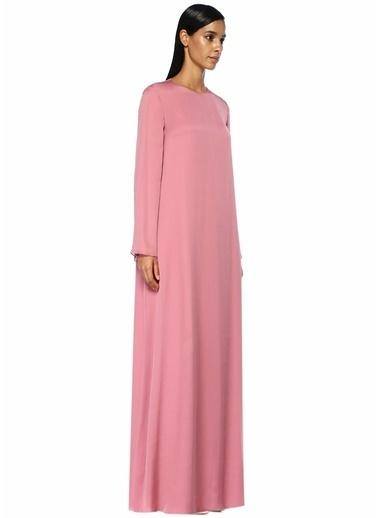 The Row Elbise Bordo